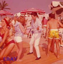 Elvis Presley Rare 2 1/4 TRANSPARENCY Girl Happy