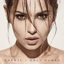 Cheryl Cole - Only Human: Deluxe Edition - UK CD album 2014