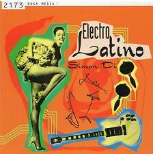 KOK 2173 - Electro Latino [Koka Media]