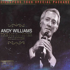 WILLIAMS,ANDY-MOON RIVER COLLECTION (ASIA)  CD NEW