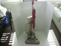 Vintage Royal Model 903 Upright Vacuum Cleaner