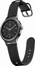 LG Watch Style W270 42.3mm Stainless steel Titanium-Authentic-New-Genuine +Bonus