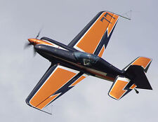XtremeAir Sbach 300 German Aerobatic Airplane Model Replica Large Free Shipping