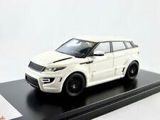 "Range Rover Evoque ""ONYX-Tuning""  2012  weiss  / Premium X  1:43"