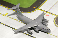 Gemini Jets US Air Force C-17 (Dover AFB) 1/400 GMUSA067