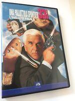 Una pallottola spuntata 33 1/3 - L'insulto Finale - DVD