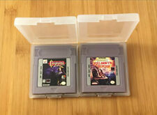 Custom Castlevania: Belmont's Revenge & Legends - Nintendo Game Boy GBC