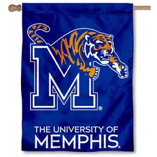 Memphis Tigers  University College House Flag