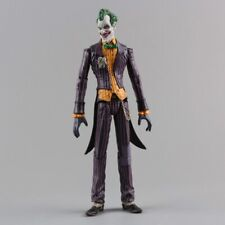 DC Heroes Batman enemy Joker  PVC Action Figure Toys Gift for Children