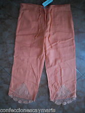 pantalon mujer talla 44 - L NUEVO ropa mujer short woman