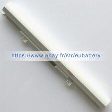 Nouvelle authentique blanc 14.8V 2800mAh 45Wh batterie pour Toshiba PA5186U-1BRS