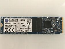 Kingston 120GB SSD Series: A400 Type: M.2
