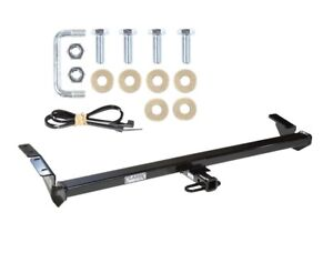 """Trailer Tow Hitch For 00-04 Toyota Avalon 1-1/4"""" Towing Receiver Class 2 NEW"""