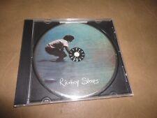 RICEBOY SLEEPS promo CD SIgur Ros