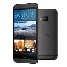 HTC One M9 Gris 32GB Sprint Unlocked 20 Mpx 4G LTE SIM FREE Smartphone