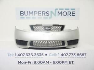 OEM 2010 2011 2012 2013 Kia Forte Sedan/Hatchback EX/LX/SX Front Bumper Cover