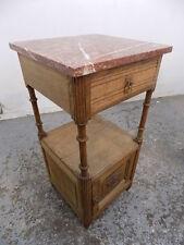 Oak Vintage/Retro Side & End Tables
