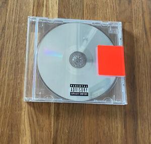 Brand New Kanye West Yeezus CD - Still Sealed