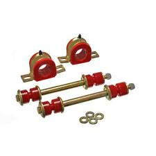 Energy Suspension Sway Bar Bushing Kit 3.5213R; 36mm Front Red for Chevy 2500HD