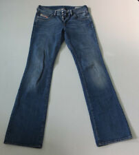 DIESEL RONHAR geile Jeans  W 30 L34 TOP Stretch