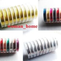 0.2--1.0mm Many Size Wires Copper Beading Wire Thread DIY Jewelry Making