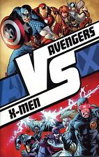 Avengers VS. x-men (tedesco) AVX #1 VARIANT COVER-Edition 4 lim.112 ex. Avengers