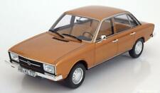 1:18 BoS VW K70 1973 golden ltd. 1000 pcs.