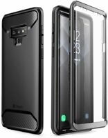 Galaxy Note 9 Case, CLAYCO Xenon Full Protection 360 Cover with Screen Protector