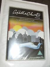 Agatha Christie Hour - Jane In Search Of A Job / The Manhood E. Robinson DVD NEW