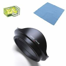 Movo EW-83E Lens Hood for Canon EF 16-35mm USM, 17-40mm & EF-S 10-22mm EW83E