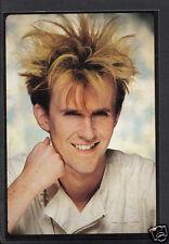 Panini Smash Hits 1984 Sticker - No 7 - Howard Jones