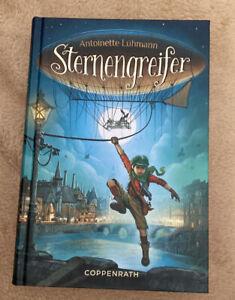 """Coppenrath Buch """"Sternengreifer"""" von Antoinette Lührmann"""