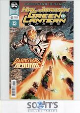 HAL JORDAN AND THE GREEN LANTERN CORPS #42 NEW  (BAGGED & BOARDED) FREEPOST