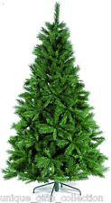 UNIQUE- 7 FEET CHRISTMAS TREE -METAL STAND- FOR UR HOME DECOR + FREE DECOR ITEMS