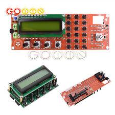 055mhz Dds Signal Generator Ad9850 Direct Digital Synthesis For Ham Radio
