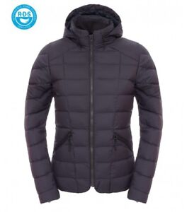 The North Face Women's Winter Jacket Cats Meow Tnf Black