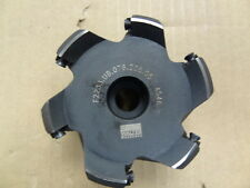 "WALTER 3"" Indexable FACE MILL Milling Cutter F2233.UB.076.Z06.05"