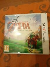 The Legend of Zelda Ocarina of Time (Nintendo 3DS, 2016)