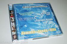 La Deutsche canzonette parata extra 2000/2cd's con Michelle Olaf Henning Nicole