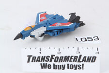 Thundercracker figure Legends Generations - Combiner Wars Transformers