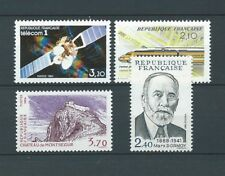 FRANCE - 1984 YT 2333 à 2336 - TIMBRES NEUFS** LUXE