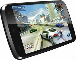 BLU Life Play L100I Dual Sim Phone with Quad-Core 1.2GHz Processor, Android