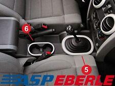 Kulissenblende Getriebe DuraTrail Jeep Wrangler JK 07-