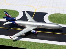 GEMINI JETS AEROFLOT CARGO MCDONNELL DOUGLAS MD-11F VP-BDP GJAFL887 1:400