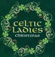 Celtic Ladies Christmas by Various Artists (CD, Nov-2007, 3 Discs, Madacy)