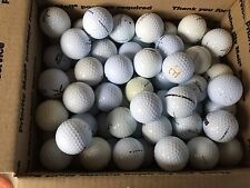 Used golf balls 100 Assorted A - AAA