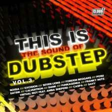 This Is The Sound Of Dubstep 3 - Various Artists (NEW CD)