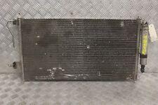Condenseur climatisation - Nissan X-Trail Xtrail 2.2Dci jusqu'à oct. 2006
