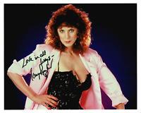 Kay Taylor Parker 8x10 8 x 10 Autographed Photo