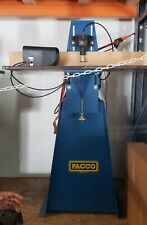 Pacco 300 Single Spindle Horizontal Boring Machine (Woodworking Machinery)